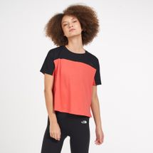 The North Face Women's North Dome Crop T-Shirt