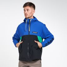 Timberland Men's Trail Windbreaker Jacket
