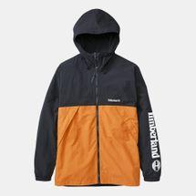 Timberland Men's Trail Windbreaker Jacket