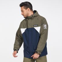 Timberland Men's Weatherbreaker Jacket