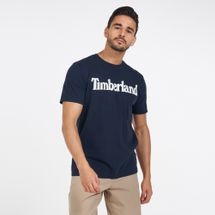 Timberland Men's Kennebec River T-Shirt