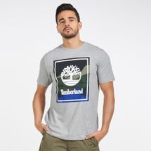 Timberland Men's Kennebec River Horizon T-Shirt