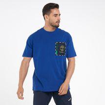 Timberland Men's Mesh M-M T-Shirt
