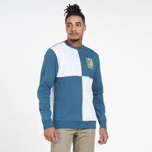 Vans Men's Retro Sport Sweatshirt