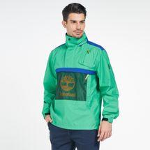Timberland Men's Mount High Overhead Jacket