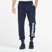 Timberland Men's Core Logo Sweatpants