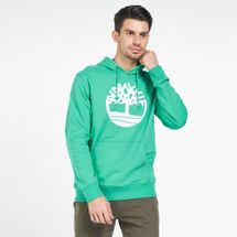 Timberland Men's Core Tree Hoodie