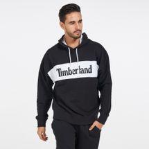 Timberland Men's Logo Hoodie
