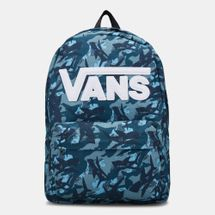 Vans Kids' New Skool Backpack (Older Kids)
