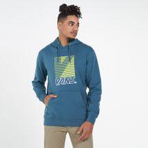 Vans Men's Retro Sport Pullover Hoodie