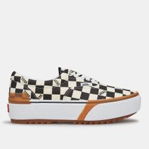 Vans Checkerboard Era Stacked Shoe