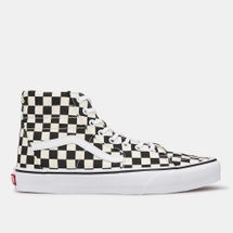 Vans Sk8-Hi Tapered Checkerboard Shoe