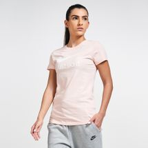 Nike Women's Sportswear Just Do It T-Shirt