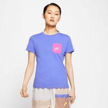 Nike Women's Sportswear Icon Clash T-Shirt