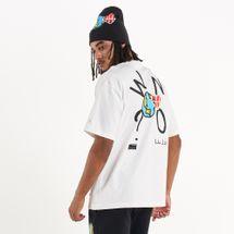 Jordan Men's X Russell Westbrook Why Not? T-Shirt
