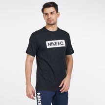 Nike Men's F.C. Essentials T-Shirt
