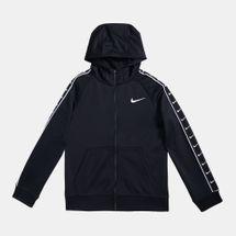 Nike Kids' Sportswear Swoosh Hoodie (Older Kids)