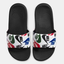 Nike Kids' Kawa SE Just Do It Slides