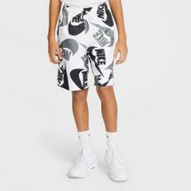 Nike Kids' Sportswear Woven Shorts (Older Kids)