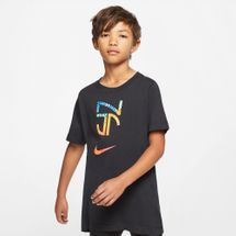 Nike Kids' Dri-FIT Neymar Jr. T-Shirt (Older Kids)