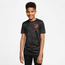 Nike Kids' Dri-FIT Neymar Jr. T-Shirt