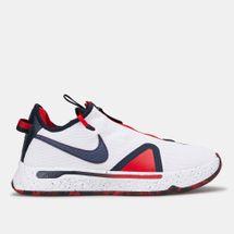 Nike Men's Paul George 4 Basketball Shoe