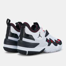 Jordan Men's Westbrook One Take Shoe, 2307822