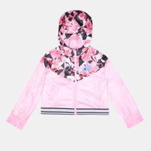 Nike Kids' Sportswear Windrunner Jacket (Older Kids)