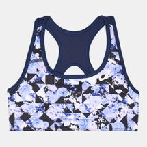 Nike Kids' Swoosh Reversible Sports Bra (Older Kids)