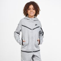 Nike Kids' Sportwear Tech Fleece Hoodie (Older Kids)