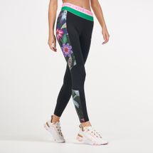 Nike Women's Pro Icon Clash 7/8 Leggings
