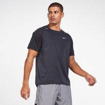 Nike Men's Breathe Rise 365 Hybrid T-Shirt