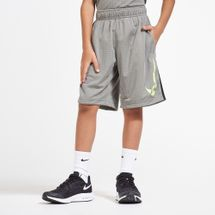 Nike Kids' Dri-FIT Graphic Shorts (Older Kids)