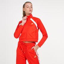 New Balance Women's Athletics Podium Track Jacket