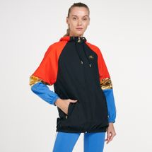 New Balance Women's Athletics Podium Jacket