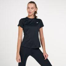 New Balance Women's Accelerate T-Shirt