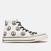 Converse Chuck Taylor All Star 70 Unleash Peace Hi Shoe