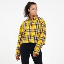 Converse Women's Reversible Shirt Jacket