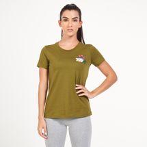 Converse Women's Romance Classic T-Shirt