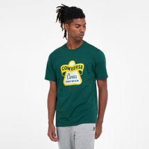 Converse Men's Vintage Logo T-Shirt