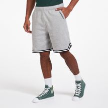 Converse Men's Court Fleece Shorts