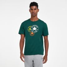 Converse Men's Triple Chuck Patch T-Shirt