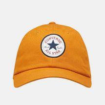 قبعة البيسبول تشاك تيلور تيب-أوف من كونفرس