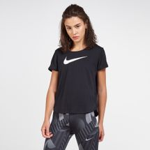 Nike Women's Swoosh Run T-Shirt