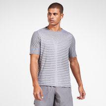 Nike Men's Dri-FIT TechKnit Future Fast T-Shirt