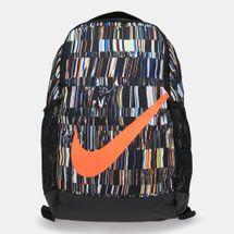 حقيبة الظهر برازيليا بطبعات من نايك للاطفال الكبار