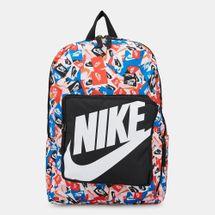 Nike Kids' Classic Printed Backpack (Older Kids)