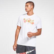 Nike Men's Dri-FIT Elite Floral T-Shirt