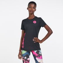 Nike Women's Icon Clash Dri-FIT T-Shirt