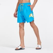 Jordan Men's Jumpman Poolside 7-inch Shorts